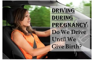 Driving-During-Pregnancy