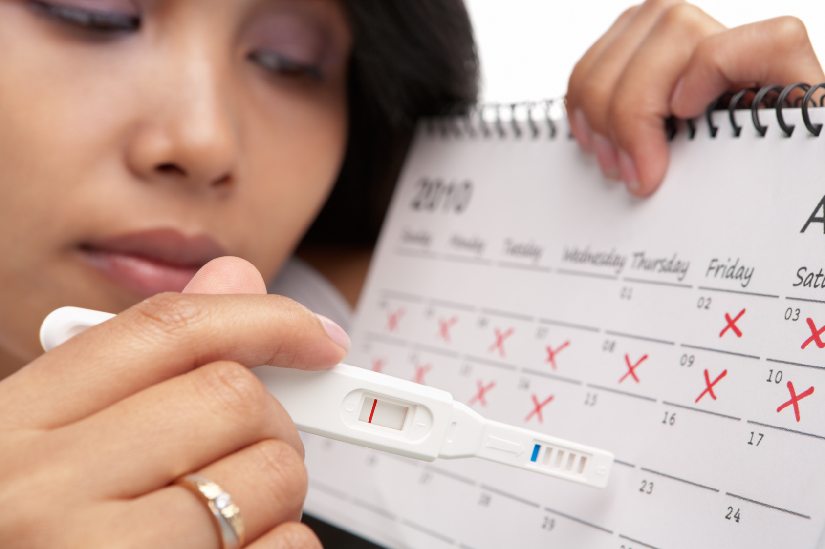 Medical Examinations Before Pregnancy