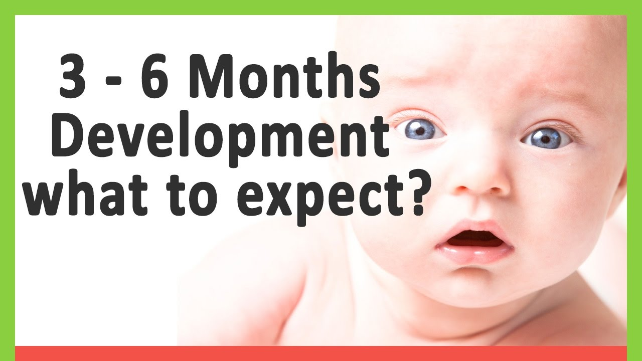 Understanding Growth and Development Patterns of Infants