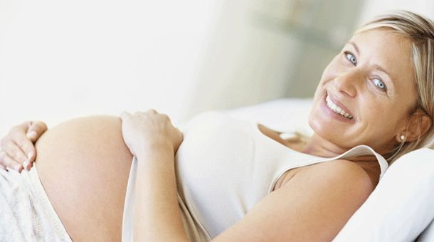 Natural Ways To Treat Acne During Pregnancy