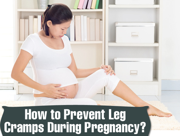 What Helps for Leg Cramps in Pregnancy?