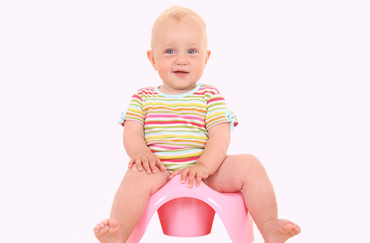 What Is The Best Potty For The Little One