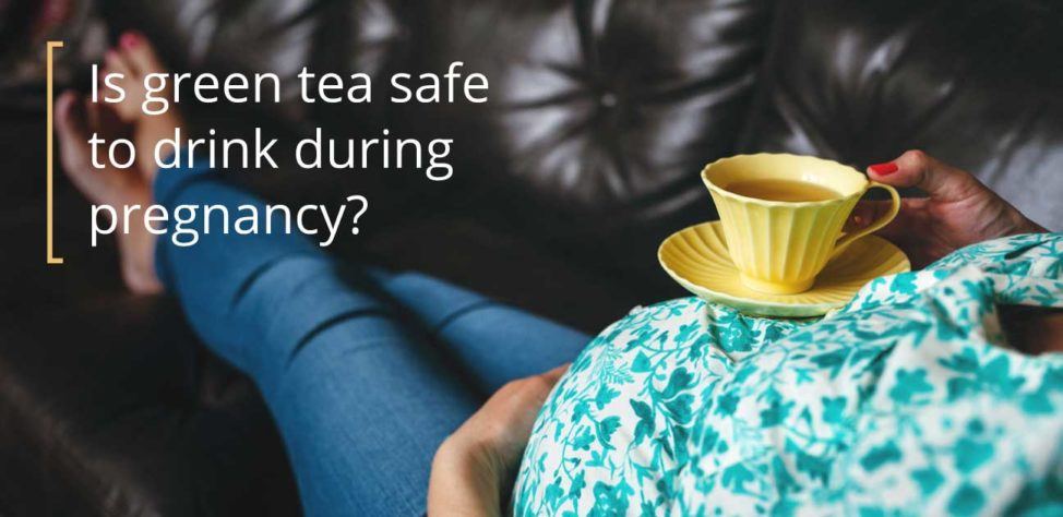 Teas Forbidden During Pregnancy