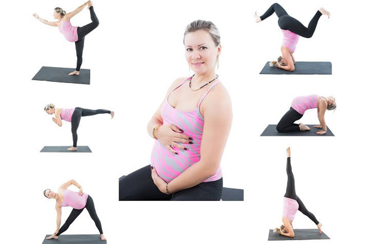 Is Pilates Safe During Pregnancy