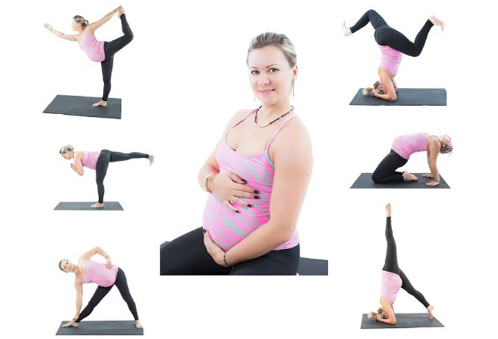 Is Pilates Safe During Pregnancy?