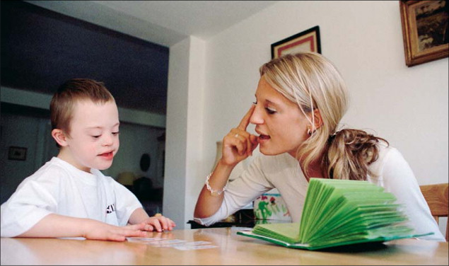 How Is Down Syndrome Treated
