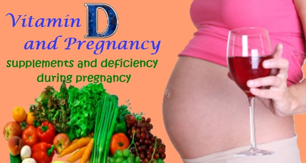 Can You Take Vitamin D While Pregnant