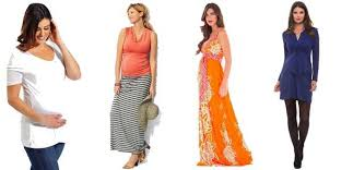 What To Wear During Pregnancy