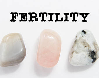 What Stone Is Good For Fertility