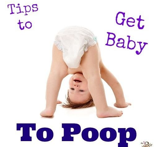 What Can I Do If My Baby Is Constipated