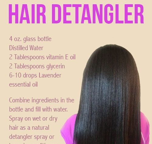 Top 10 Essential Oils For Hair Loss