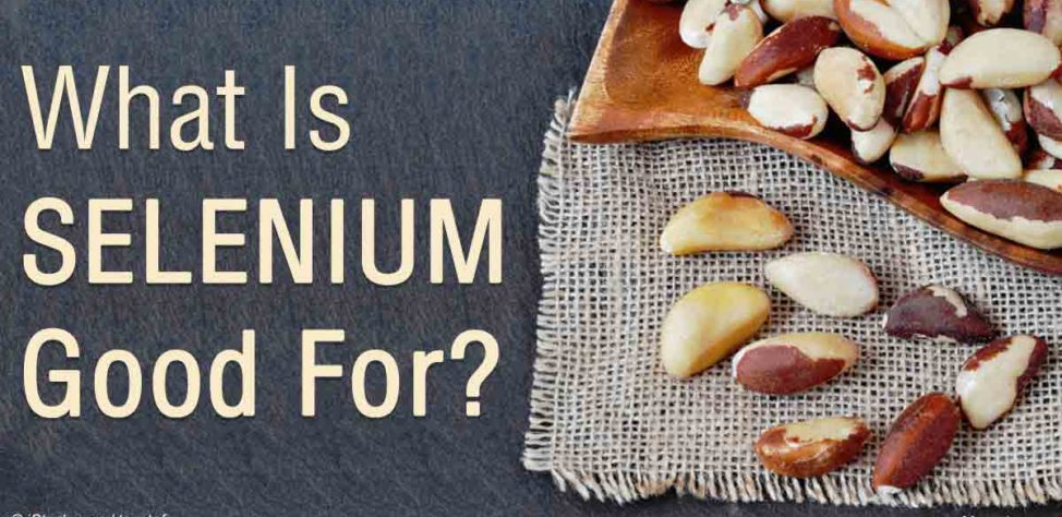 Is It Safe To Take Selenium While Pregnant