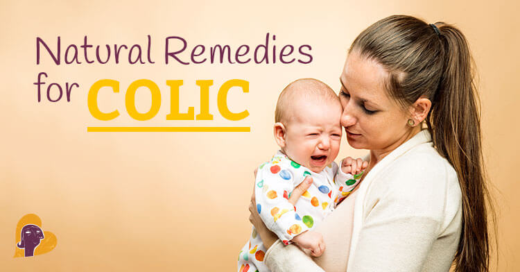 How Do You Get Rid Of Colic In Babies