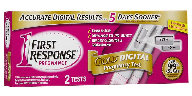 What Is The Best Early Pregnancy Test