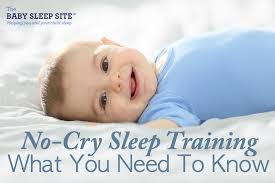 How To Teach Your Baby To Sleep Without You