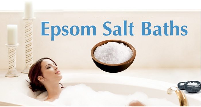 Epsom Salt Bath in Pregnancy: What Are the Benefits?